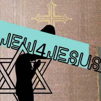 JEW FOR JESUS