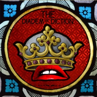 THE DIADEM OF DICTION