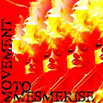 MOVEMENT TO MESMERISE - PERFORMANCE ART