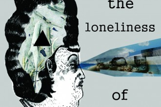 the lone