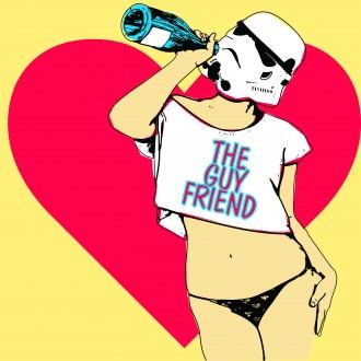 THE GUY FRIEND