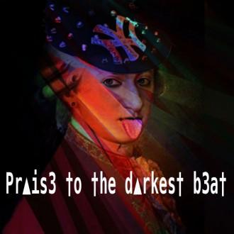 PRAISE TO THE DARKEST BEAT - WITCH HOUSE