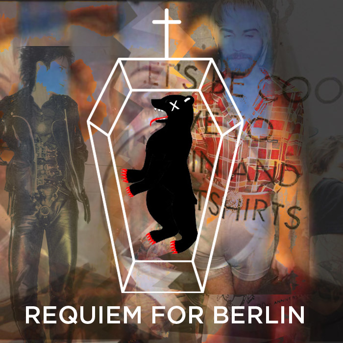 REQUIEM FOR BERLIN