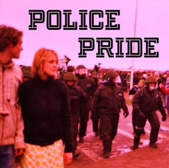POLICE PRIDE
