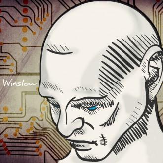WINSLOW -  BIO-HACKING