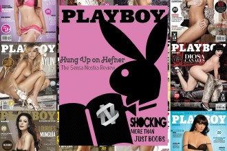 playboy covers
