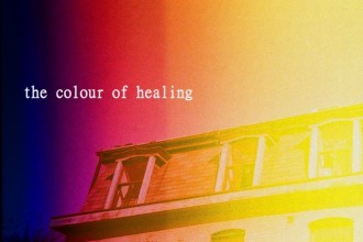 The Colour of Healing